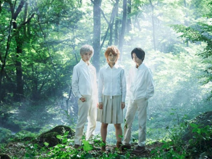 "Trailer Live Action ""The Promised Neverland"", Adaptasi Serial Manga dan Anime"