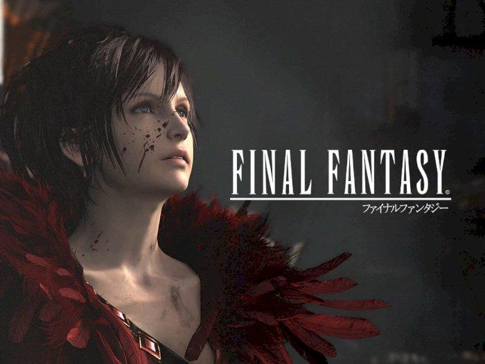 Final Fantasy XVI Disebut Bakal Hadir Eksklusif di PS5, Dirilis Lebih Cepat?