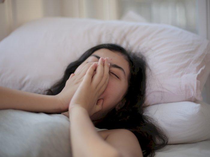 Sulit Tidur? Ini 4 Makanan yang Bisa Memperbaiki Kualitas Tidurmu