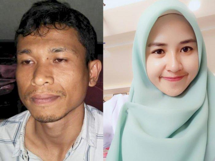 Murka Lamaran Ditolak Ortu, Seorang Dosen Tega Bunuh Perawat Cantik, Kekasihnya Sendiri