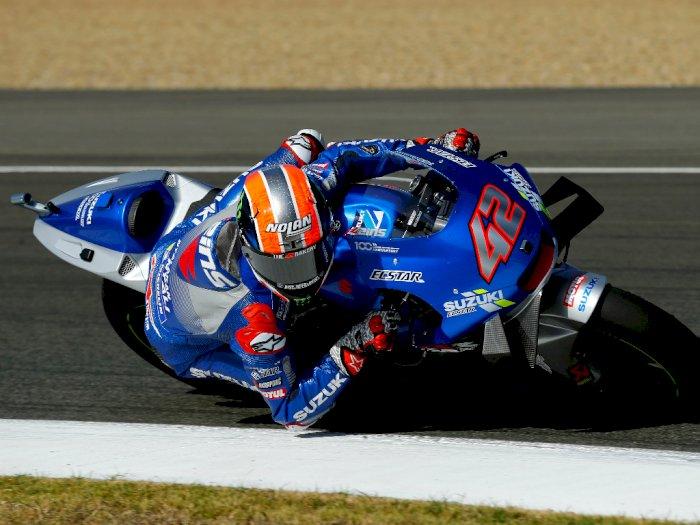 Sudah Mulai Membaik, Alex Rins Mengungkapkan Harapannya pada MotoGP Ceko 2020