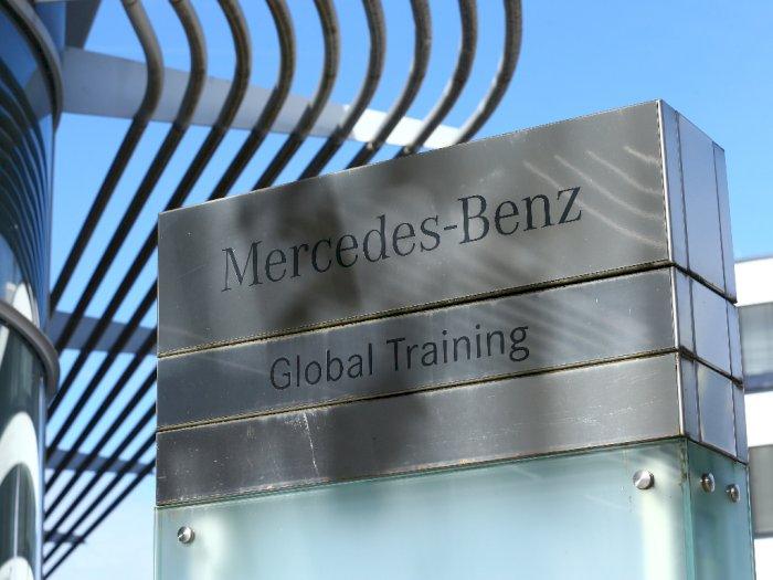 Pihak Daimler-CATL Tengah Siapkan Paket Baterai Baru untuk Mercedes-Benz