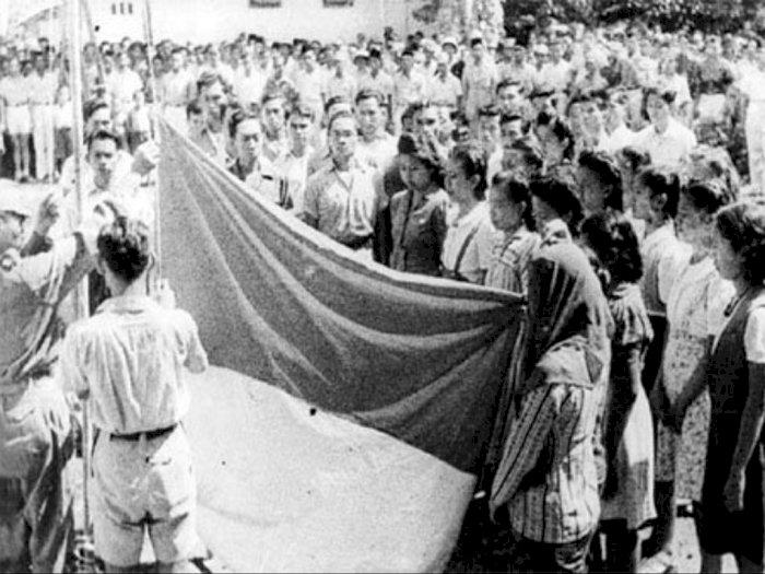 Sejarah Kemerdekaan Indonesia, Terbebasnya Bangsa Indonesia dari Belenggu Penjajah