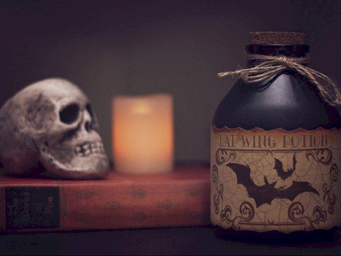 5 Racun Paling Mematikan yang Membunuh Manusia Dalam Hitungan Jam