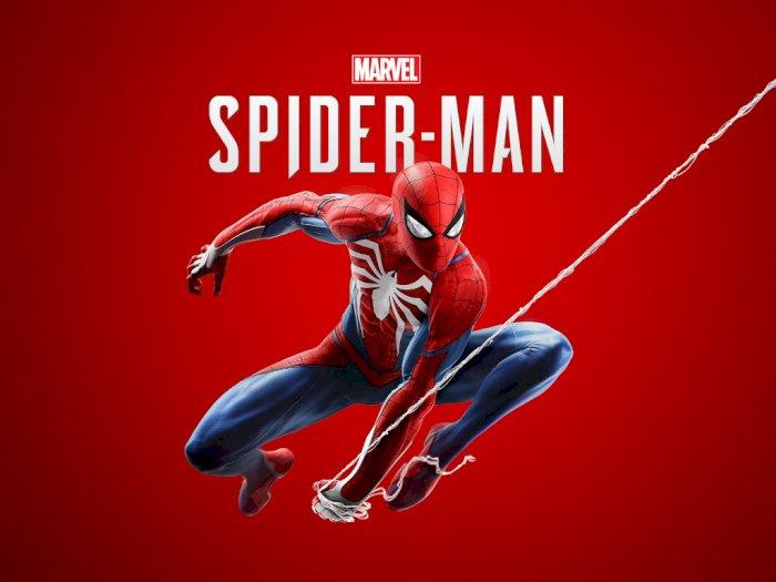 Spider-Man Menjadi Karakter Eksklusif PlayStation di Game Marvel's Avengers