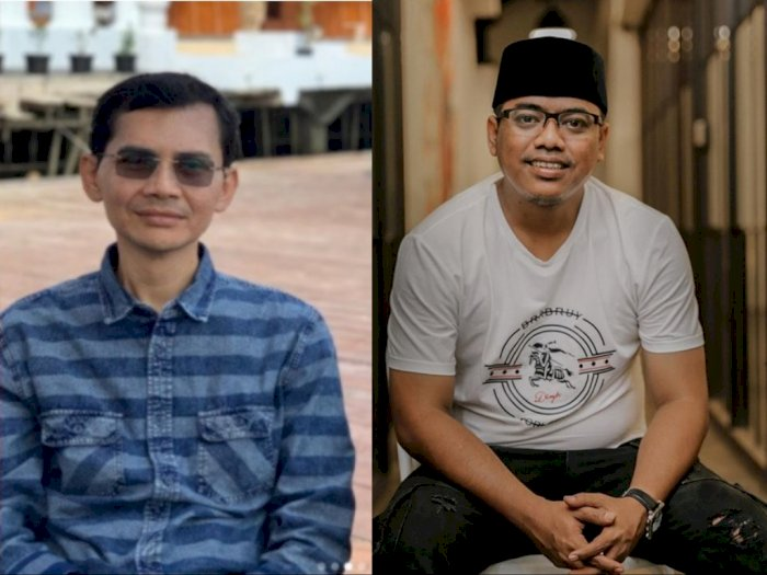 Aksi Saling Lapor Hadi Pranoto dan Muannas, Polisi Akan Panggil Keduanya