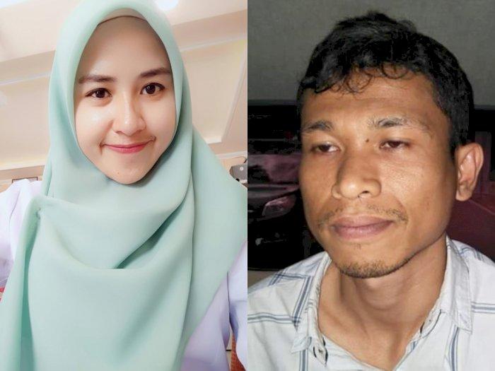 Kesal Lamarannya Ditolak, Oknum Dosen Bunuh Mahasiswi Cantik, Tak Terima Ucapan Orangtua