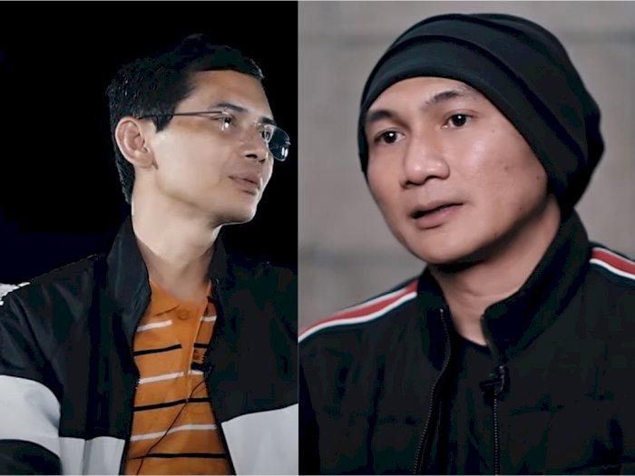 Sempat Menaruh Harapan kepada Hadi Pranoto, Anji Kaget 'Dikibuli' Pernyataan Tidak Valid
