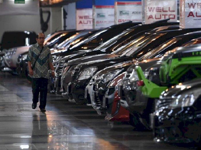Pasar Mobil Bekas Mulai Pulih di Masa New Normal