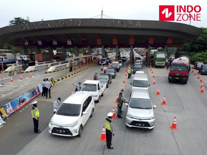 Evaluasi Operasi Patuh di Jakarta: Pelanggaran Mobil Terbanyak Ada di Tol