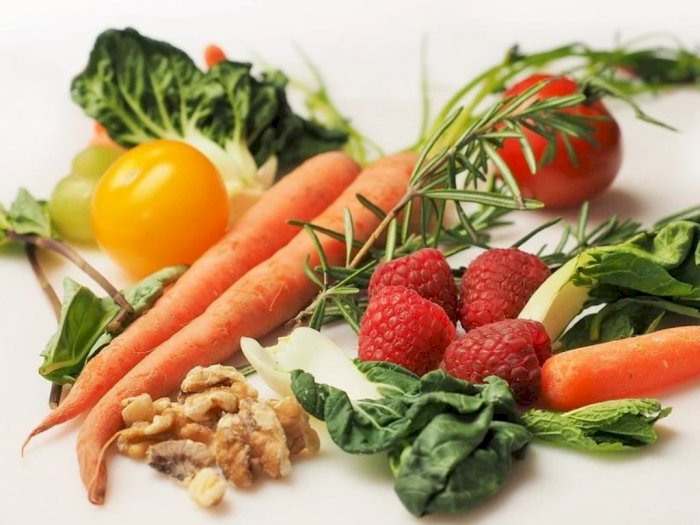 Kenali 4 Cara Meningkatkan Mood Melalui Pola Makan