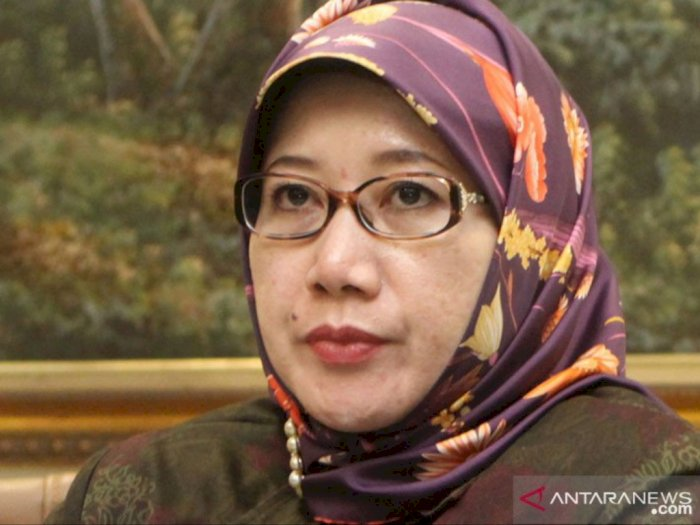 Waketum PPP Reni Marlinawati Meninggal Dunia