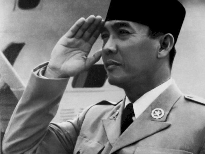 Biografi Singkat Ir. Soekarno - Sang Proklamator, Diktator, dan Aktivis 'Rakyat Kecil'