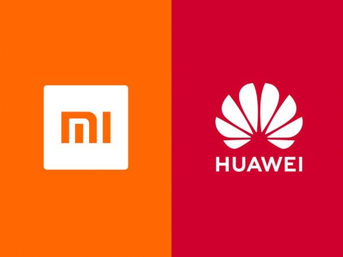 Xiaomi Sukses Kalahkan Huawei Sebagai Top 3 Vendor Smartphone di Eropa