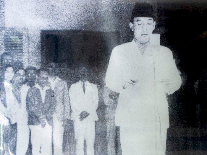 5 Peristiwa Bersejarah Menjelang Proklamasi Kemerdekaan Indonesia