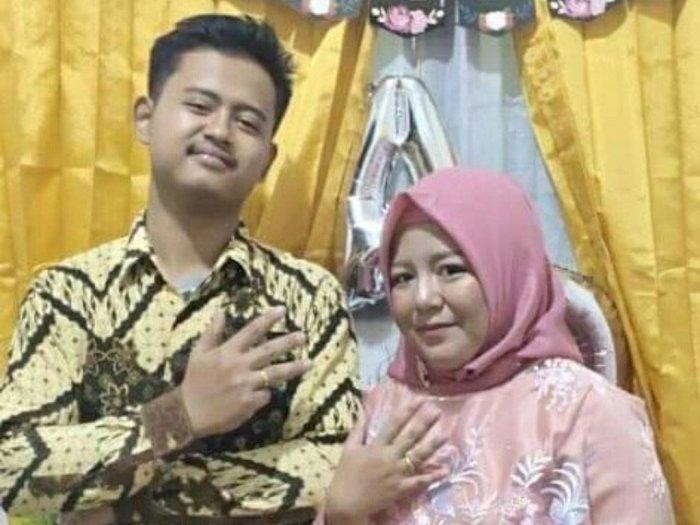 Tunangannya Gantung Diri 2 Hari Jelang Pernikahan, Wanita Ini Ungkap Ada Kejanggalan