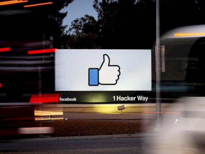Facebook Perpanjang Masa WFH untuk Karyawannya Sampai Juli 2021!
