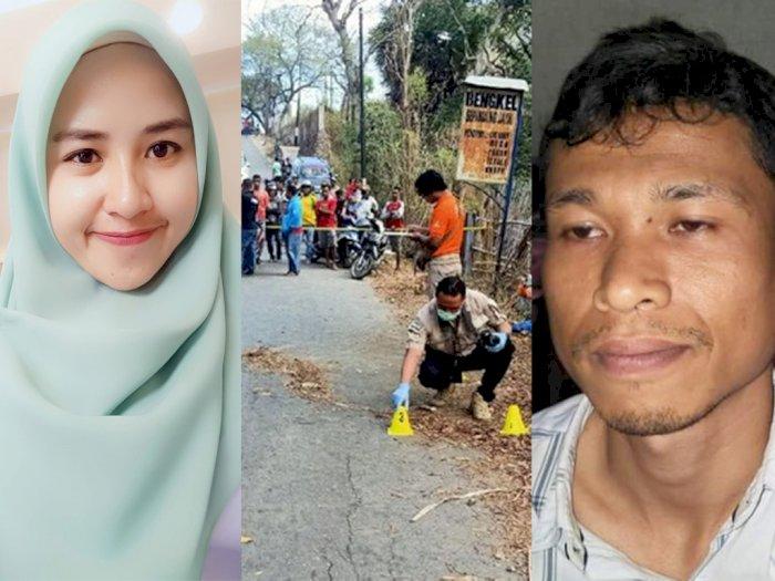 Tak Terima Ucapan Orangtua Kekasih, Dosen Bunuh Mahasiswi Cantik usai Lamaran Ditolak