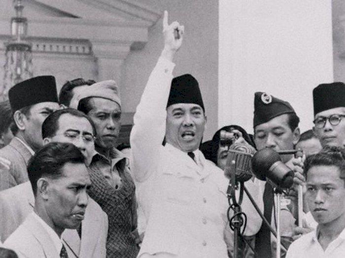 Kumpulan Kutipan Bijak Ir. Soekarno, Bangkitkan Semangat Kemerdekaan Indonesia