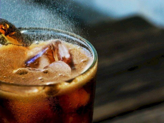 Mengapa Rasa Minuman Bersoda di Kaleng dan Botol Berbeda?