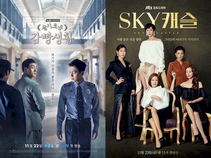 5 Drama Korea Rating Tinggi Sepanjang Masa yang Wajib Kamu Tonton