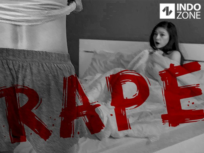 Viral Wanita di Bintaro Curhat di Medsos Soal Kasus Pemerkosaan