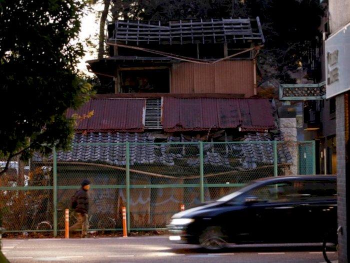 Fenomena Banyaknya Rumah Kosong dan Terbengkalai di Jepang