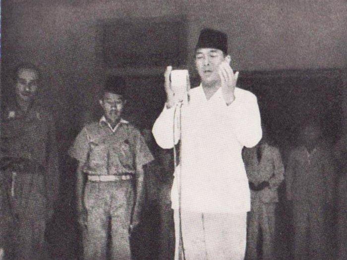 Sejarah Proklamasi Kemerdekaan Indonesia 17 Agustus 1945 dan Maknanya