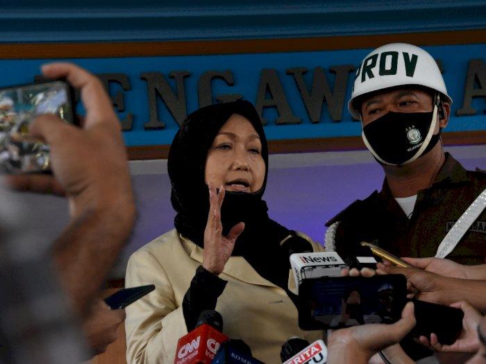 LPSK Akui Sulit Lindungi Anita Kolopaking