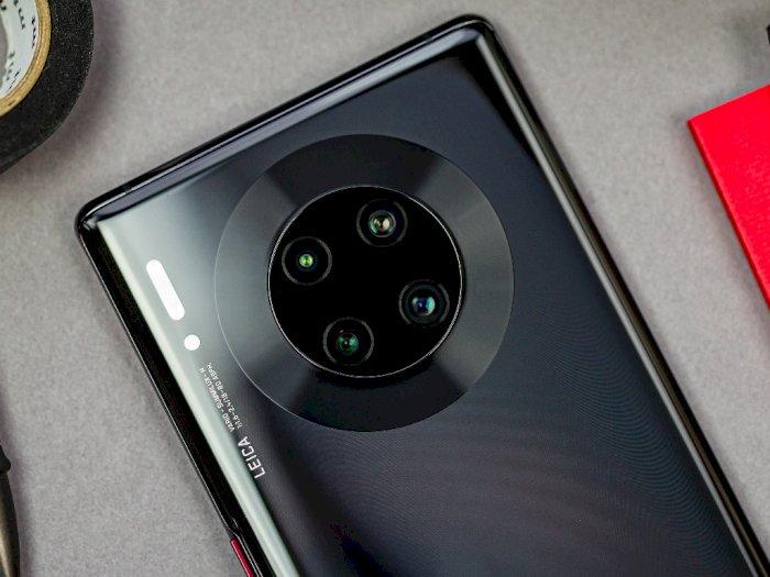 Huawei Mate 40 Dikonfirmasi, Bakal Jadi Smartphone Terakhir Huawei dengan Chipset Kirin