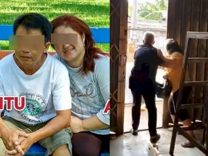 Viral Anak Durhaka, Tega Minta Warisan Orangtua yang Masih Hidup, Teriaki Ayahnya Maling