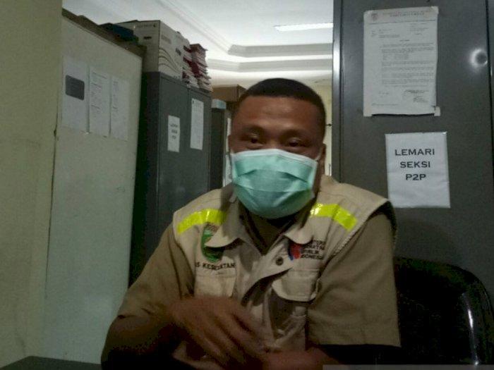Kabar Baik! 2.326 Orang Positif COVID-19 di Sumsel Dinyatakan Sembuh