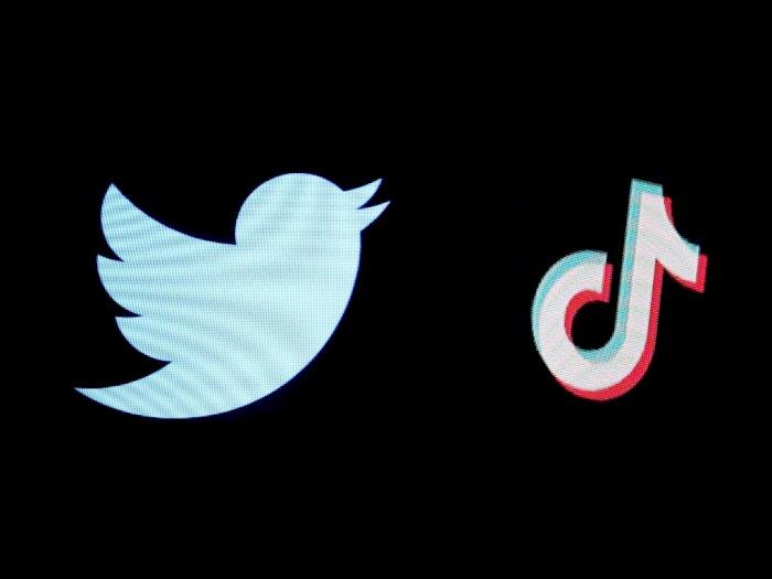 Twitter Disebut Tertarik Beli Operasional TikTok di Amerika Serikat!