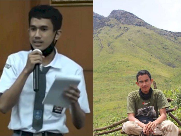 Berkenalan dengan Syamil Besayef, Pelajar yang Kritisi Sistem Belajar Online