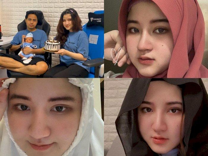 Berawal dari Game Online, Lelaki Ini Dapat Istri Cantik Asal Vietnam yang Rela Peluk Islam