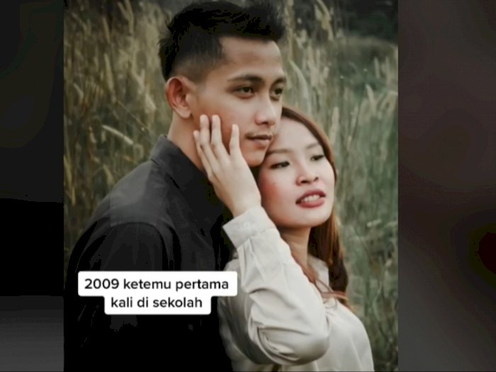 11 Tahun Pacaran dan Sudah Prewedding, Cowok Ini Cuma Jagain Jodoh Orang, Nyesek!