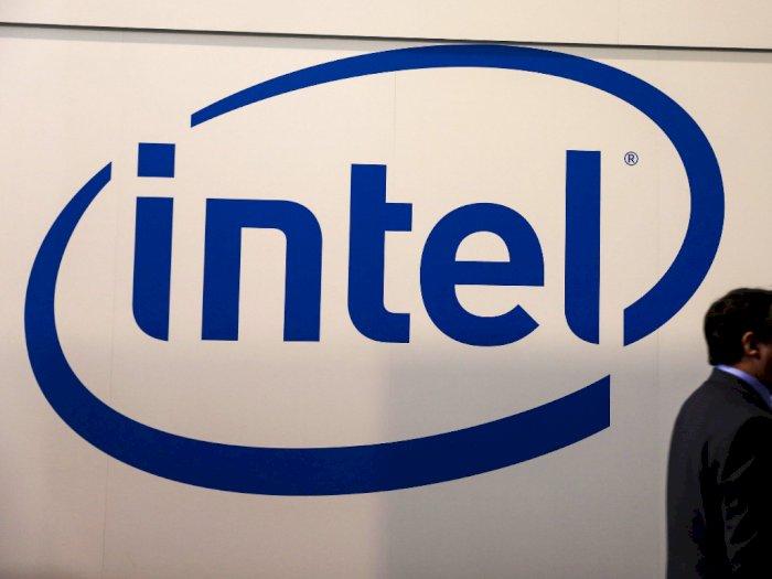 Intel Diretas, Sebanyak 20GB File Rahasia Milik Perusahaan Berhasil Dicuri!