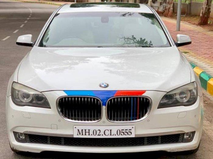 BMW Shahrukh Khan Dijual Seharga Rp473 Juta, Minat Gan?