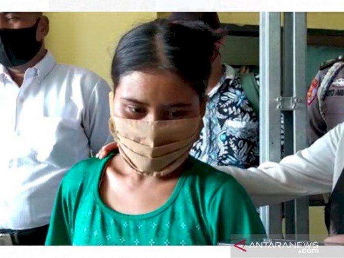 Tak Pernah Dikasih Jatah, Istri di Bengkulu Ini Bunuh Suaminya, Terancam Hukuman Mati