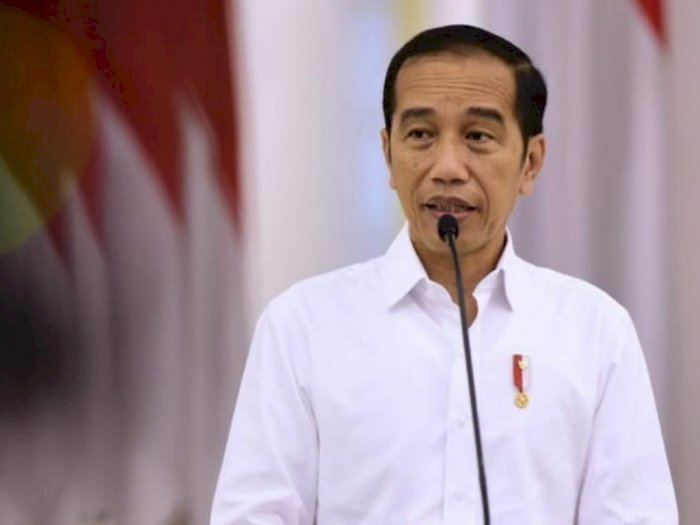 Jokowi Puji Ridwan Kamil yang Terapkan Intervensi Lokal untuk Tangani Covid-19