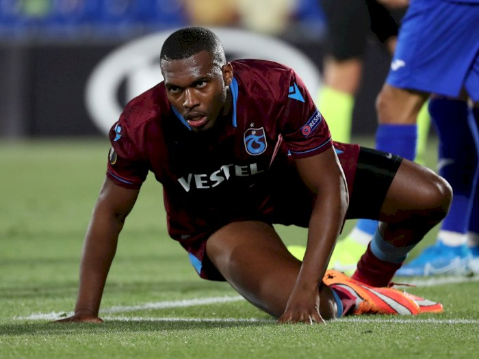 Lagi Menganggur, Daniel Sturridge Ingin Kembali ke Liga Inggris