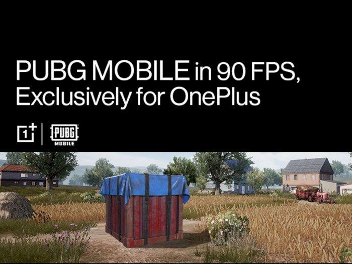PUBG Mobile Kini Dukung Frame-Rate Hingga 90 FPS, Namun Ada Syaratnya!