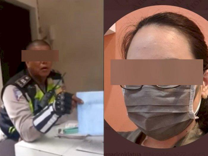 Dipungli Oknum usai Dirampok, Wanita Ini Jera Lapor Polisi: Kecuali Kalau Mau Keluar Duit