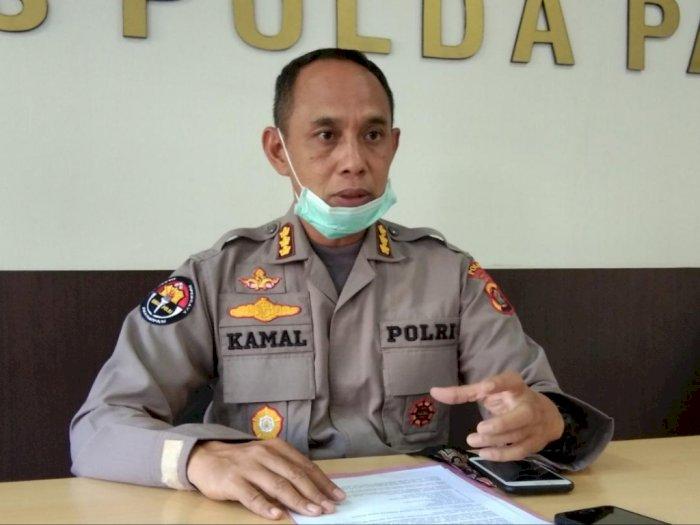 3 Polisi Terluka Diserang Warga di Papua, Memar hingga Jari Tangan Putus Digigit Pelaku