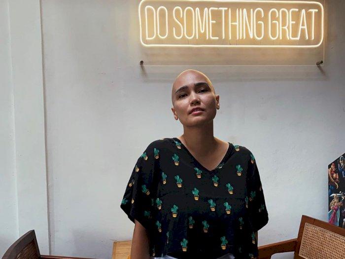 Ini yang Buat Feby Febiola Kuat dan Lebih Bersyukur Usai Divonis Kena Kanker Ovarium
