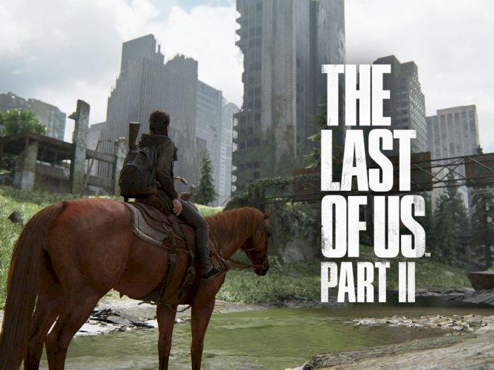 The Last of Us Part II Segera Hadirkan Mode Permadeath dan Juga Grounded!