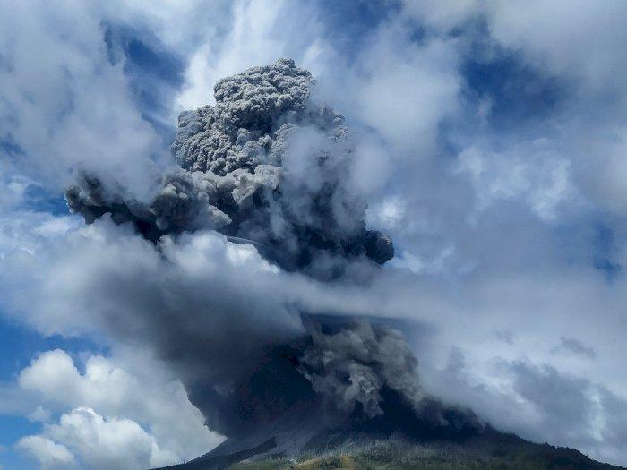 Biar Lebih Waspada, Mengenal Tingkatan Status Gunung Api di Indonesia