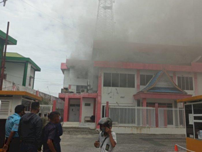 Telkomsel Pastikan Layanan di Sumatera Kembali Normal Pasca Kebakaran di Pekanbaru