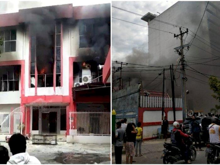 Sempat Lumpuh, Layanan Telkomsel di Sumatera Kembali Pulih