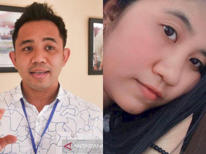 Mahasiswi S2 Unram yang Tewas Tergantung Diduga Hamil, Ini Keterangan Dokter Forensik